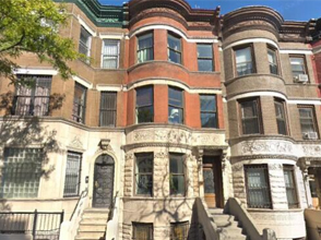 Bridge Loan Example - Brooklyn, NY